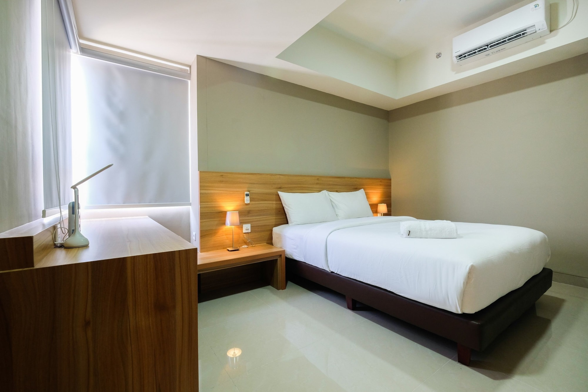 Best Location 1BR Mustika Golf Apartment, Cikarang