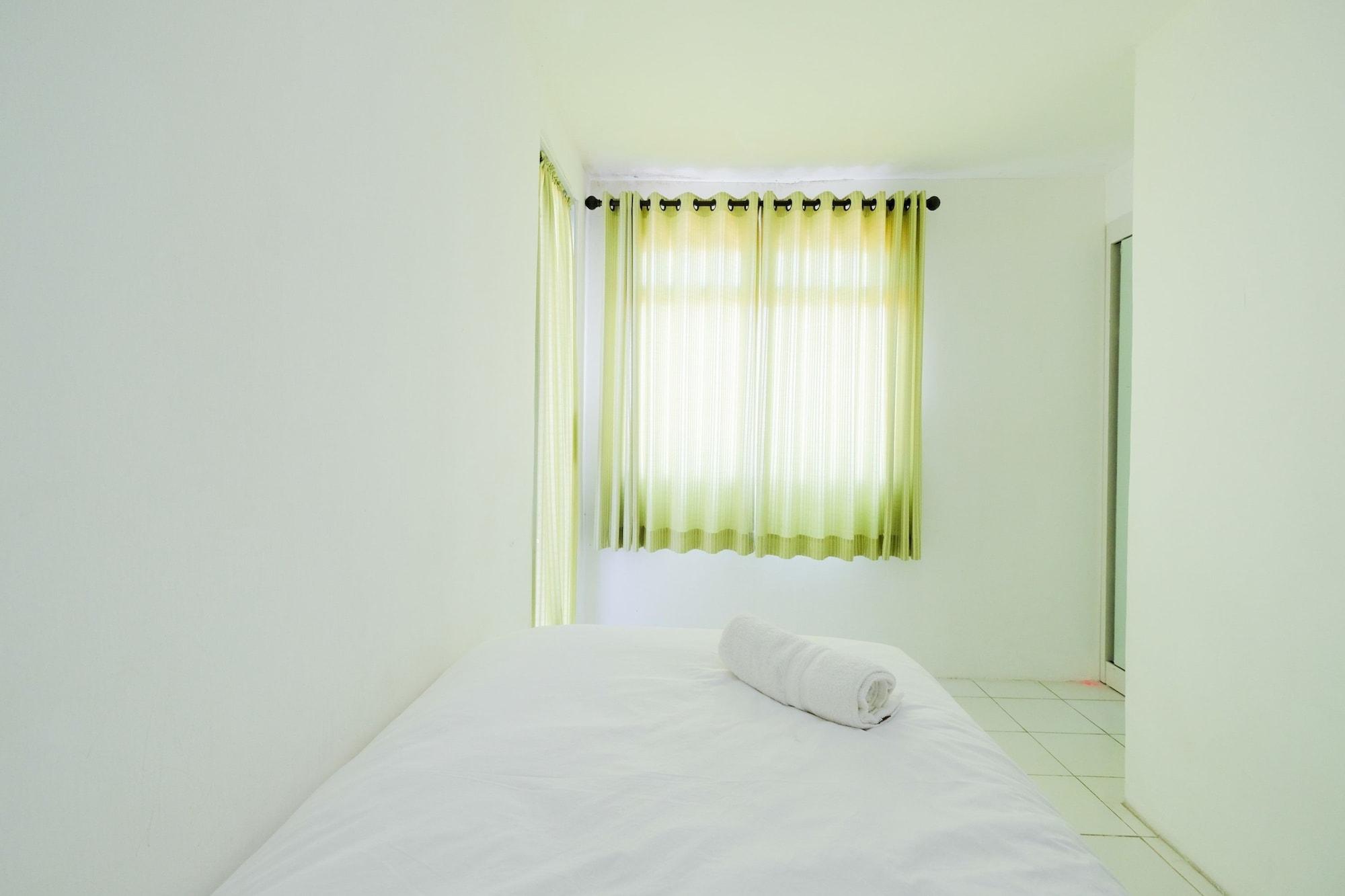 Homey 2BR Apartment at Paragon Village, Tangerang