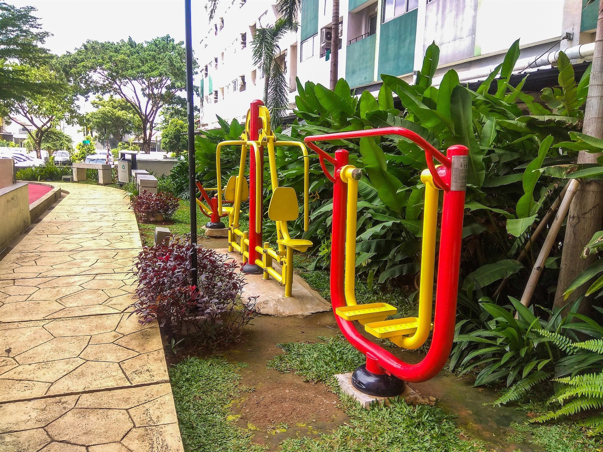 Modern 2BR Apartment at Sentra Timur Residence, Jakarta Timur