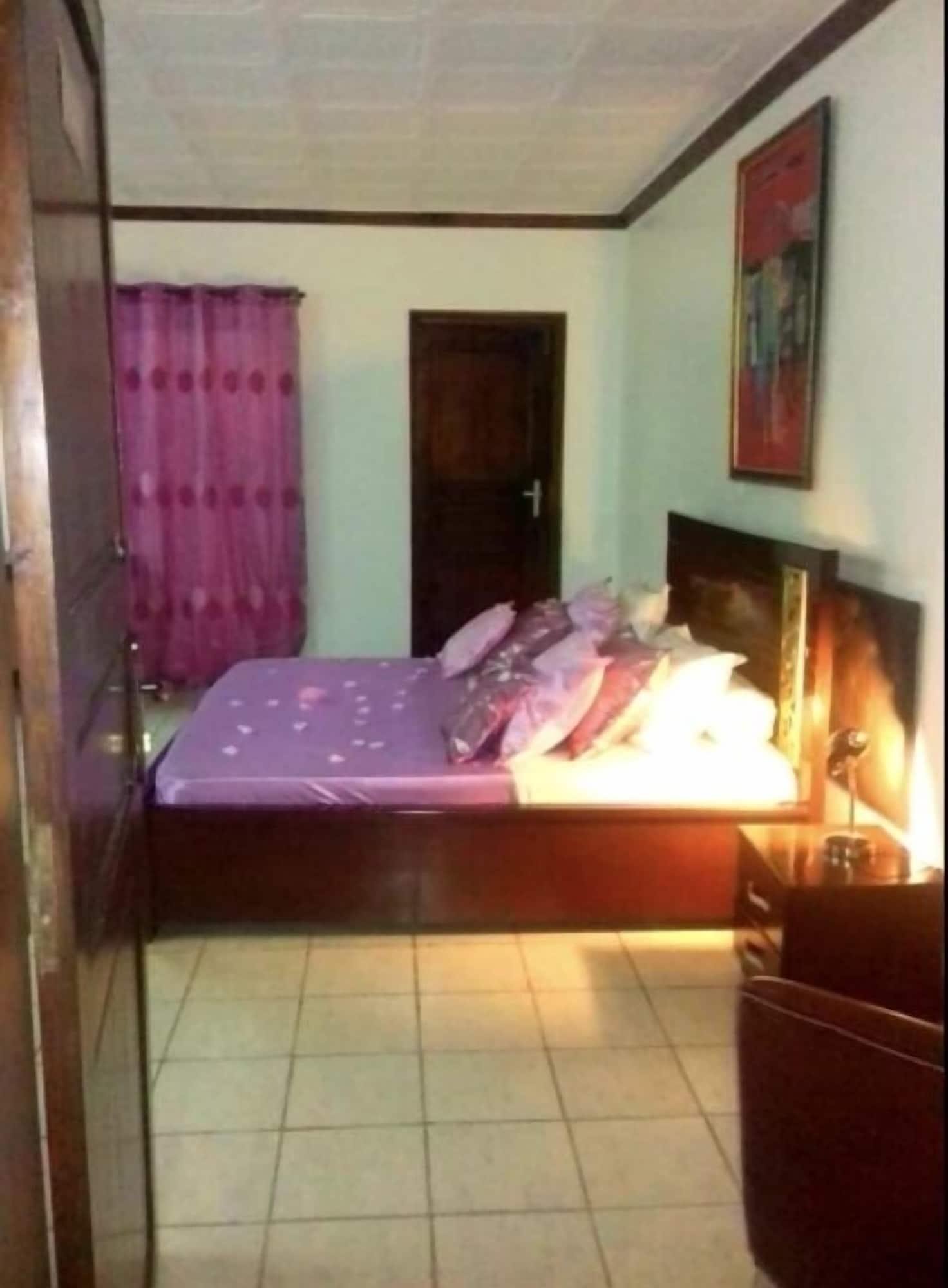 Hôtel Le Paquebot, Cotonou