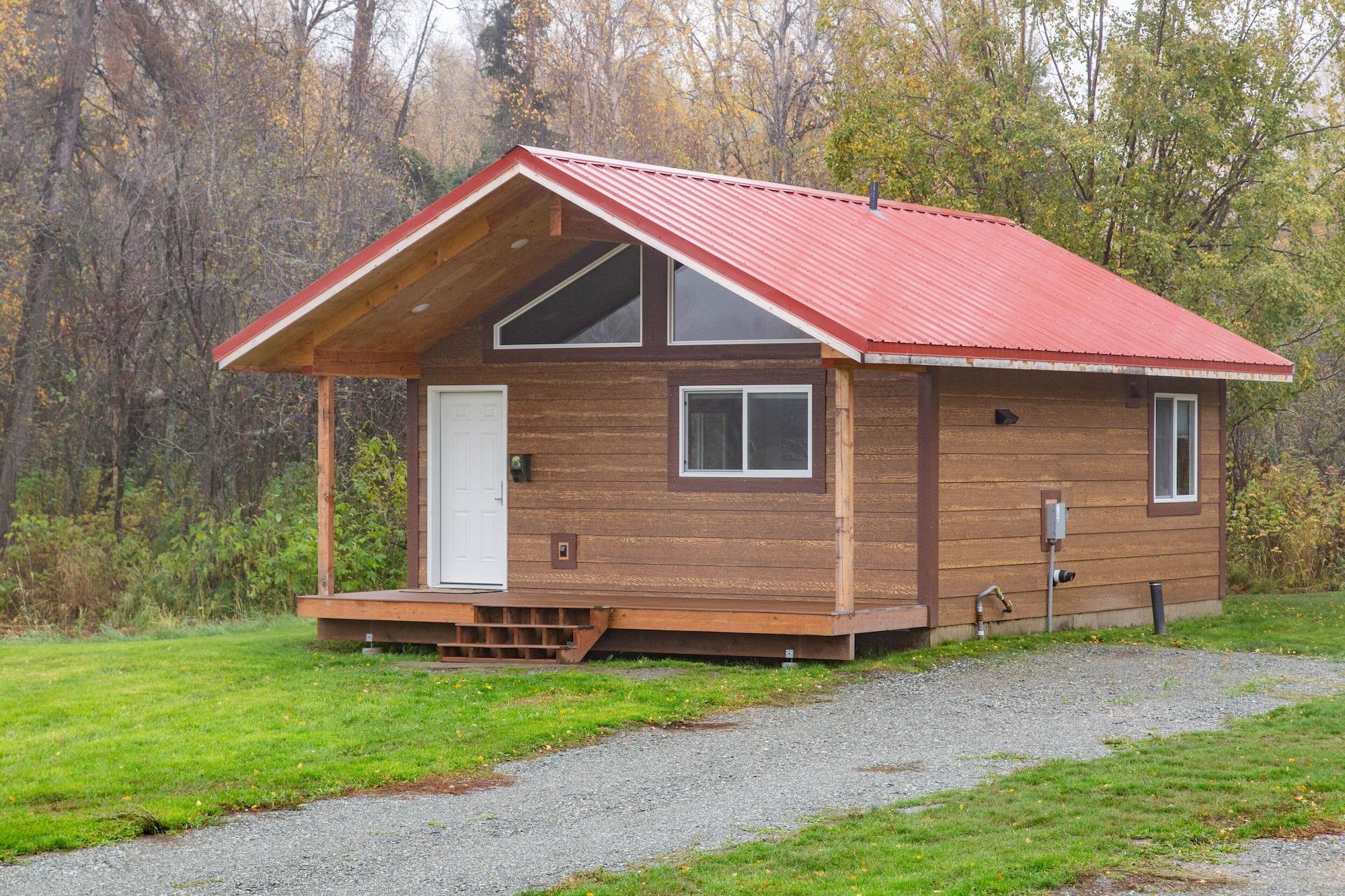 Alaska Back Country Cottages, Matanuska-Susitna
