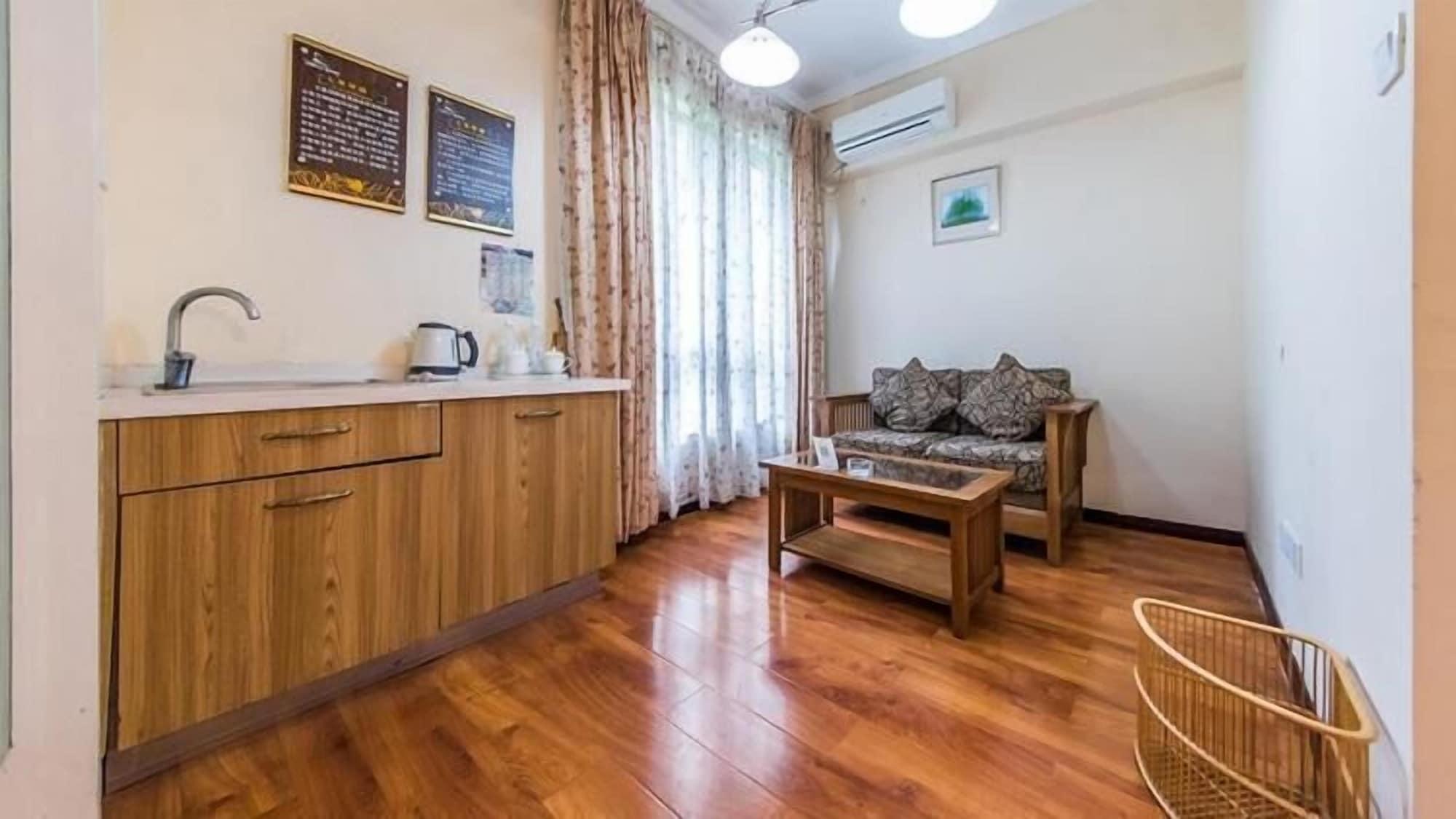 Qiliping Banshan Apartment, Meishan