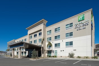 穆列塔智選假日套房飯店 - IHG 飯店 Holiday Inn Express & Suites Murrieta, an IHG Hotel