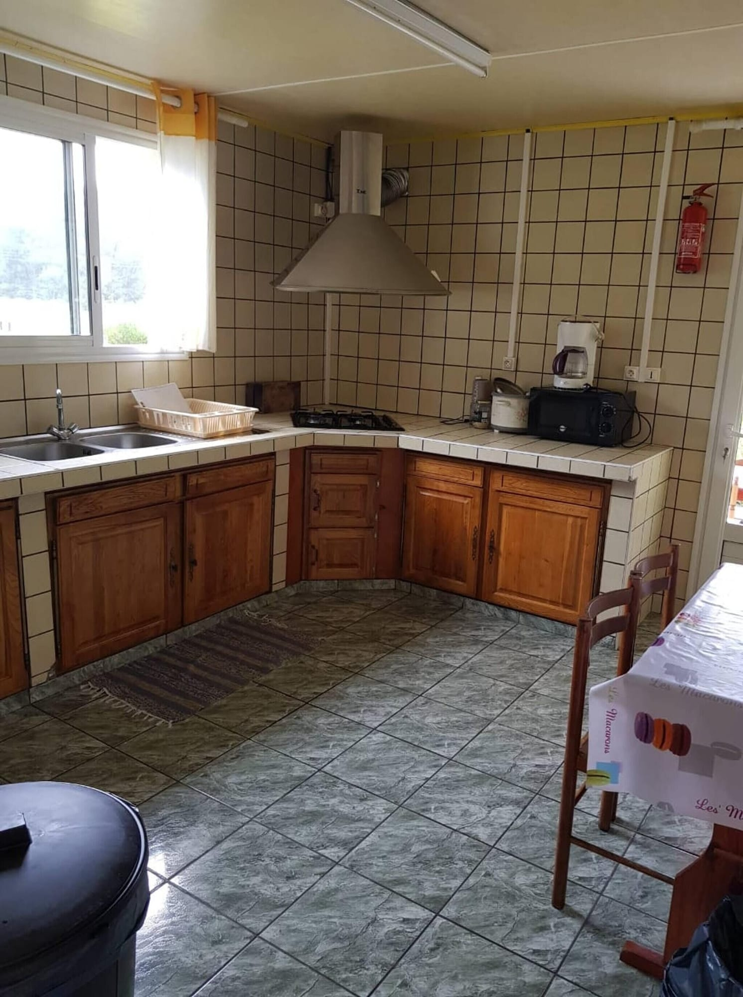 House With 3 Bedrooms in Cilaos, With Wonderful Mountain View, Furnished Garden and Wifi - 40 km From the Beach, Cilaos