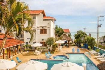 帕萊索村飯店 Village Paraiso Hotel
