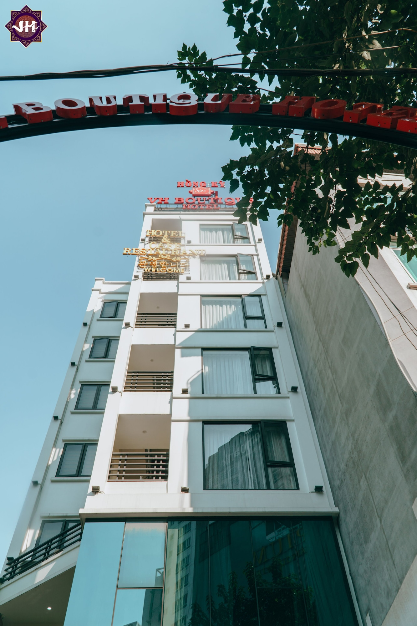 Hong Ky VH Boutique Hotel, Thanh Xuân