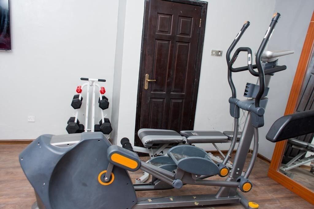 OAKLANDS HOTEL ENUGU, Enugu North