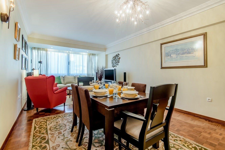 Telheiras Comfortable Stay Apartment, Lisboa