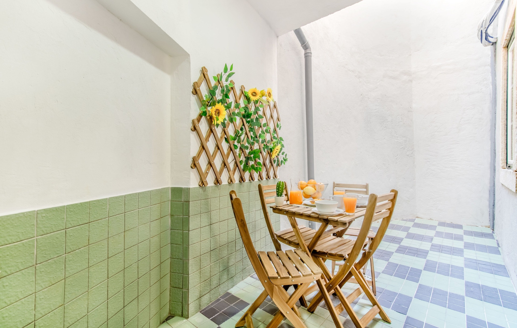 Olarias Garden By BnBird I Apartment, Lisboa