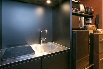 HOSTA TOJI SAKURA Private Kitchen