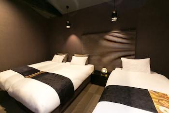 HOSTA TOJI SAKURA Room