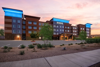科茨代爾 - 托金斯迪克駐橋套房飯店 Staybridge Suites Scottsdale - Talking Stick, an IHG Hotel