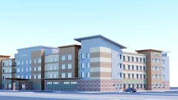 科茨代爾 - 托金斯迪克駐橋套房飯店 Staybridge Suites Scottsdale - Talking Stick