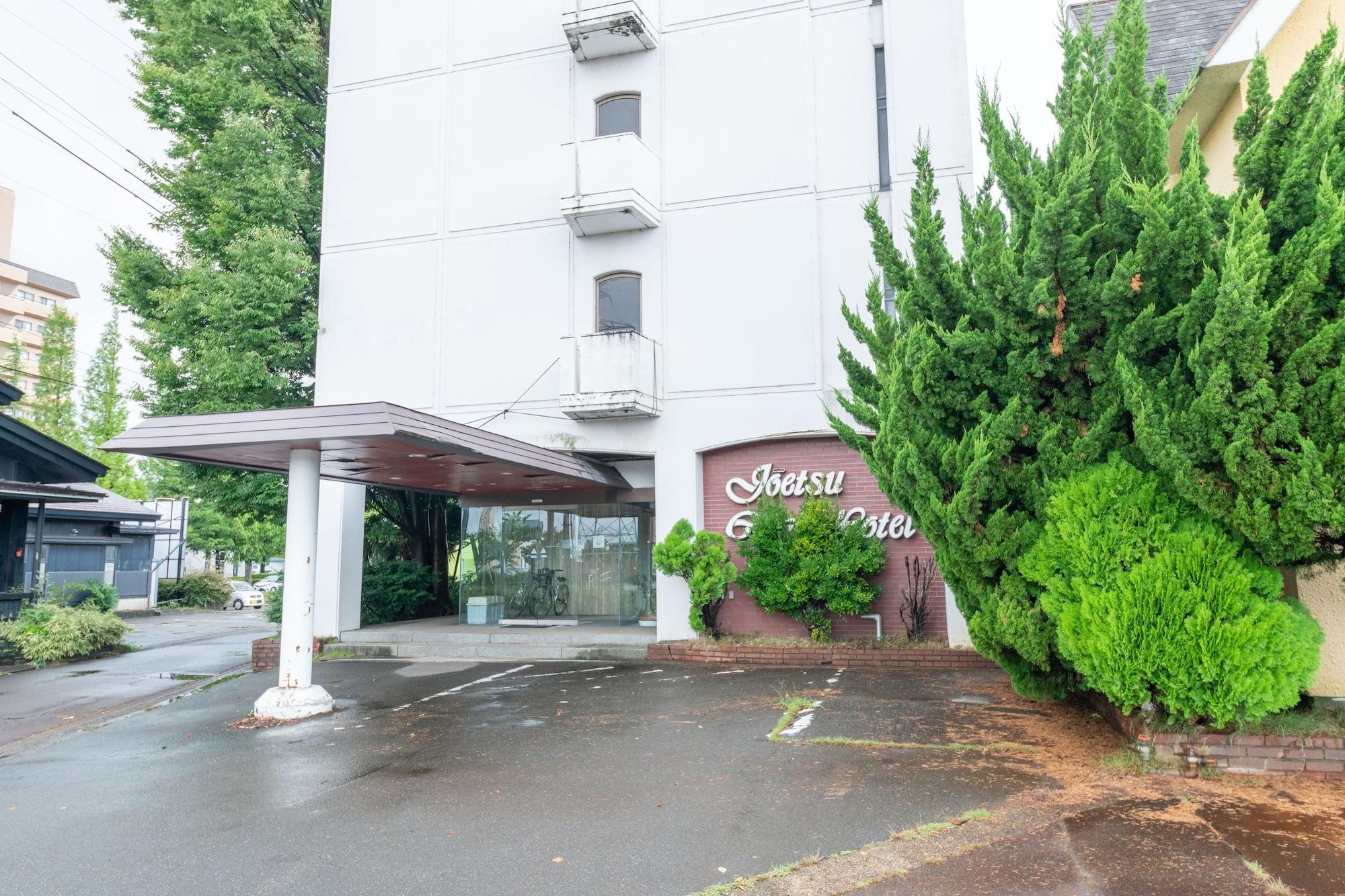 OYO 44264 Joetsu City Hotel, Jōetsu