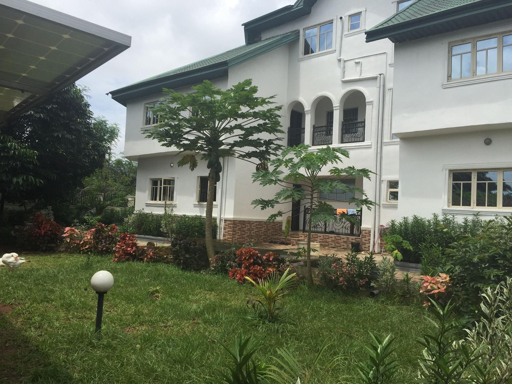 Amadi Villa, Orlu