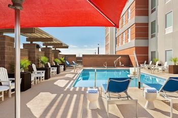 斯科特斯鹽河希爾頓特魯飯店 Tru By Hilton Scottsdale Salt River