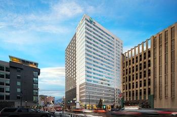 丹佛市中心會議中心希爾頓特魯飯店 Tru By Hilton Denver Downtown Convention Center