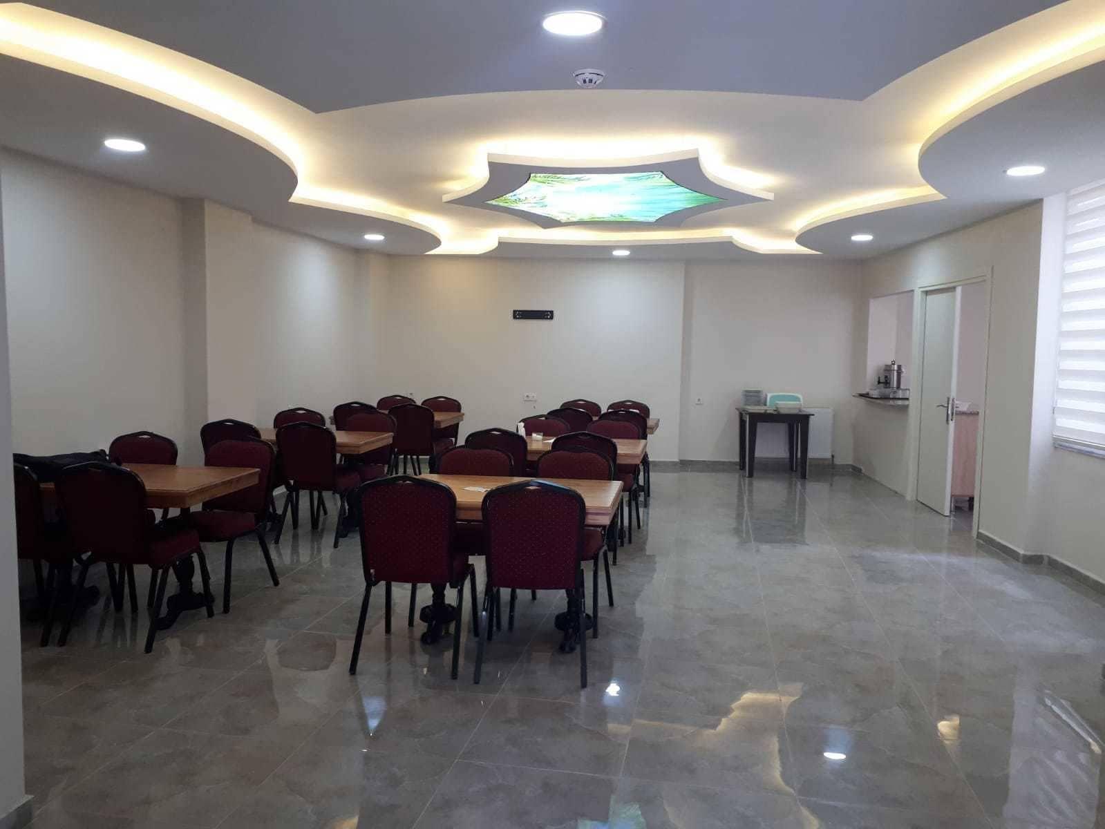 Melba Otel, Çorlu