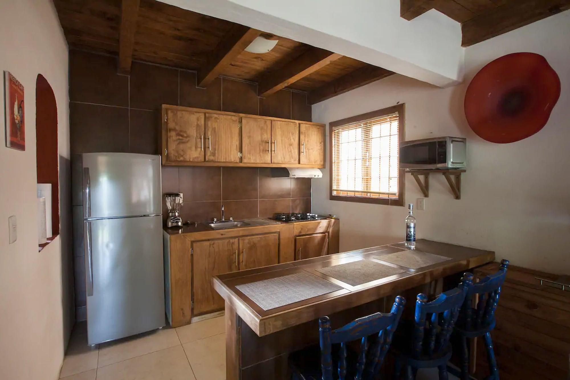 Villas Santiago Mazamitla, Mazamitla