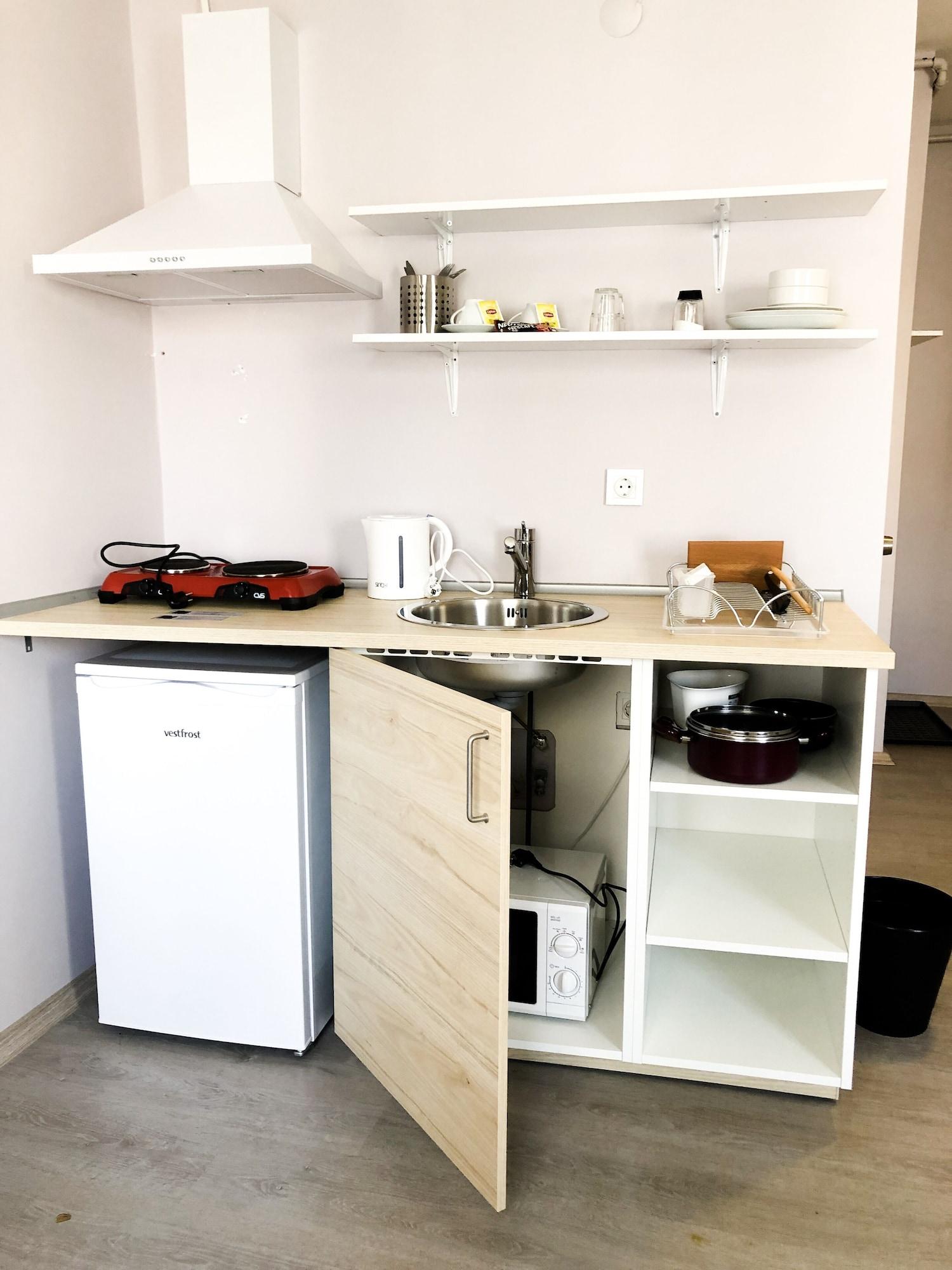 6 Hane Uskudar Serviced Apartments, Üsküdar