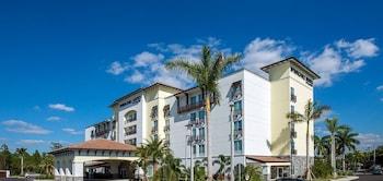 麥爾茲堡埃斯特羅萬豪春季山丘套房飯店 SpringHill Suites by Marriott Fort Myers Estero