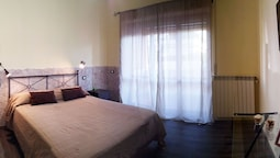 Double Room, Terrace (roma)