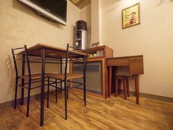 LOFT HOTEL TOKYO #MEGURO Room Amenity