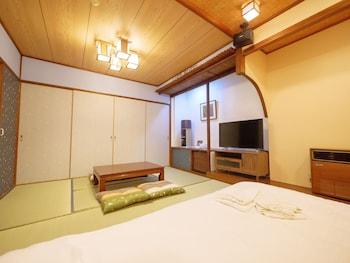 LOFT HOTEL TOKYO #MEGURO Room