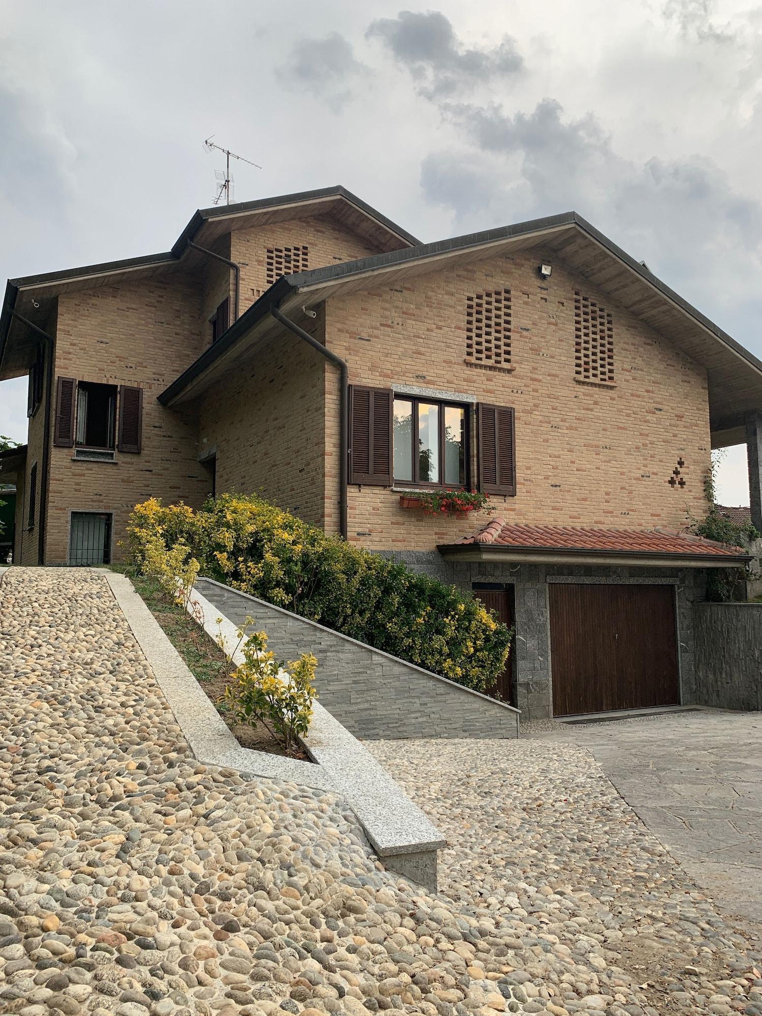 Villa Cuore, Como