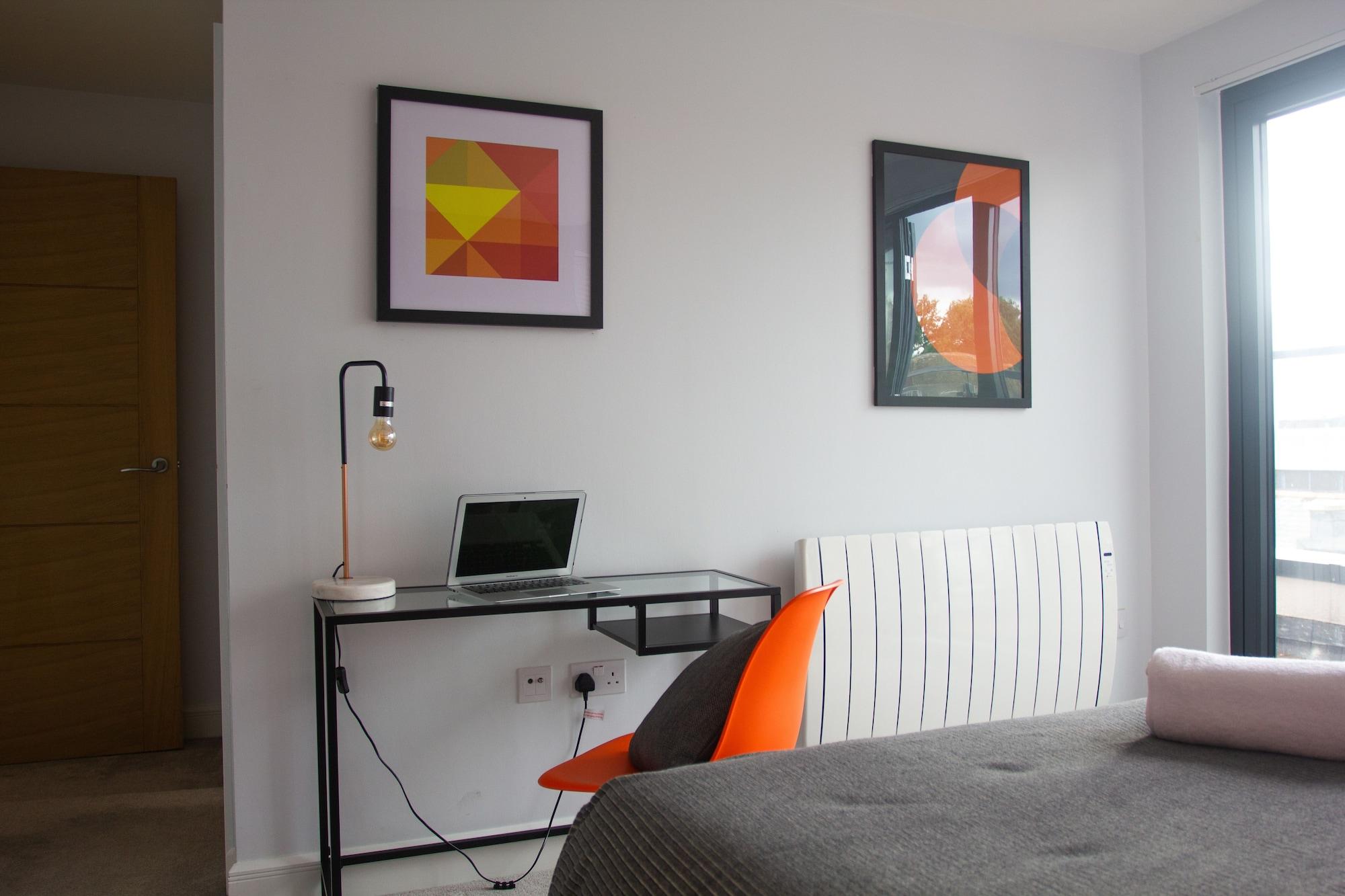 The Elm Serviced Apartments, Surrey