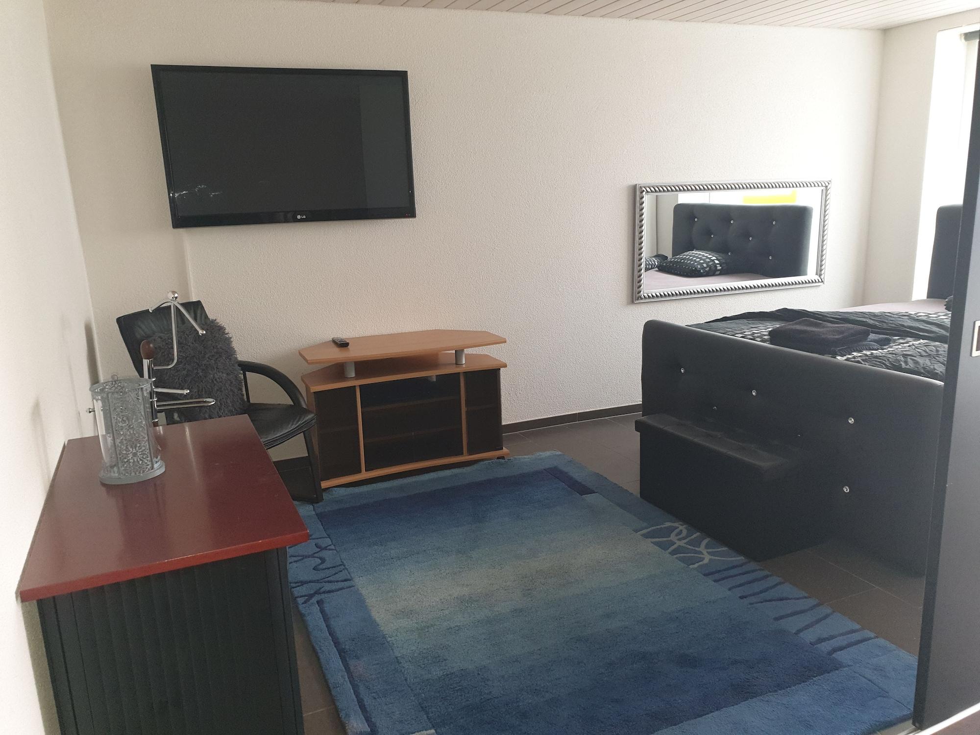 3 Bedroom Apartment in Arbon, Arbon