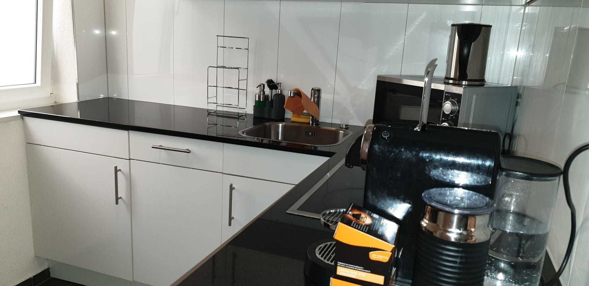 Large 2 Bedroom Apartment Lake Constance, Arbon