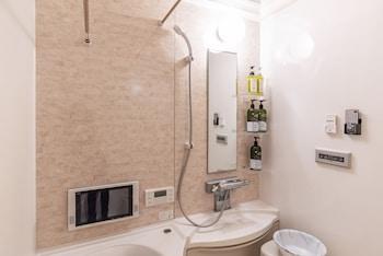 VILLA DE CLASS Bathroom Shower