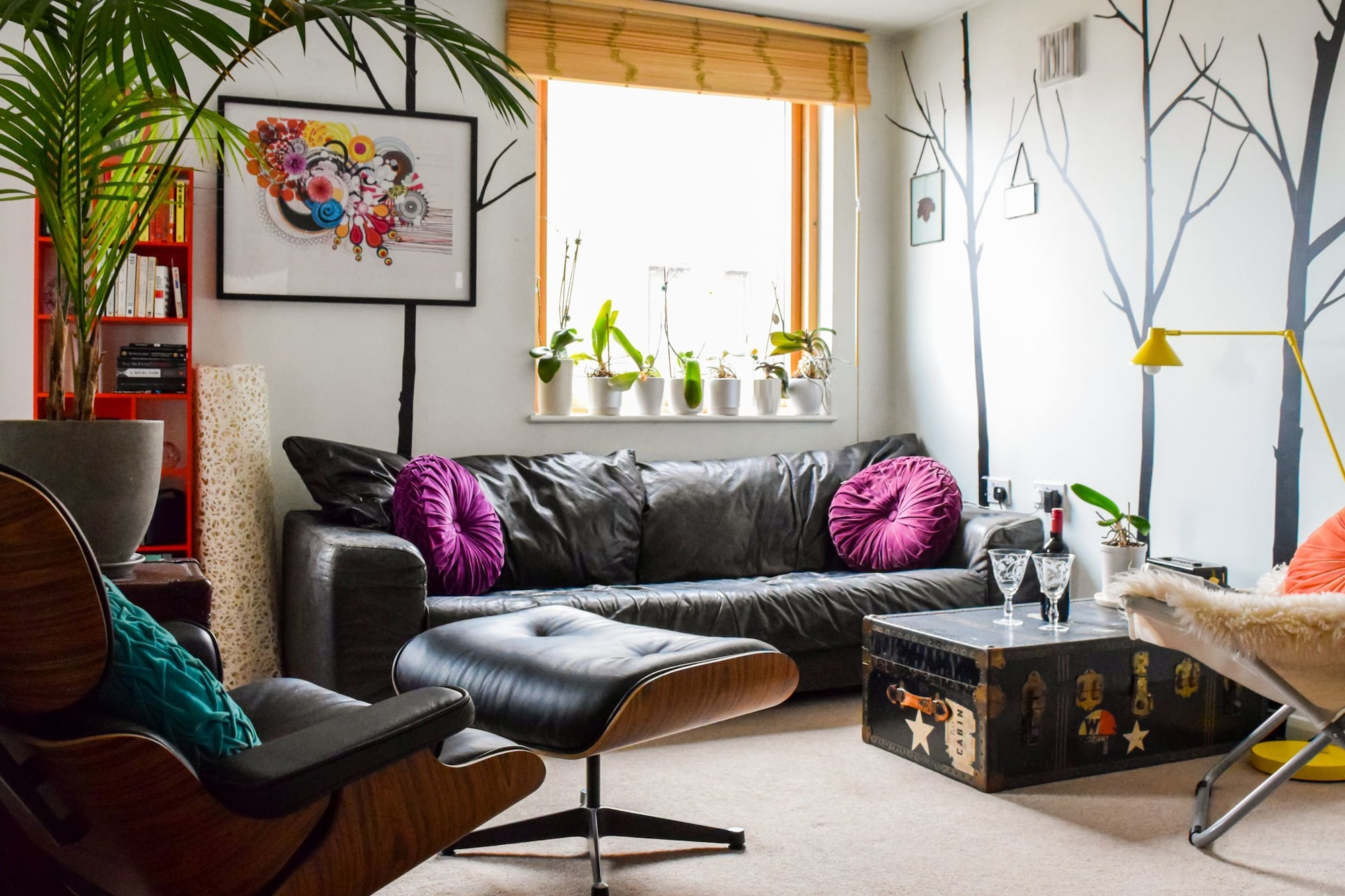 Cosy 1 Bedroom Camden Flat With Balcony On Regents Canal, London