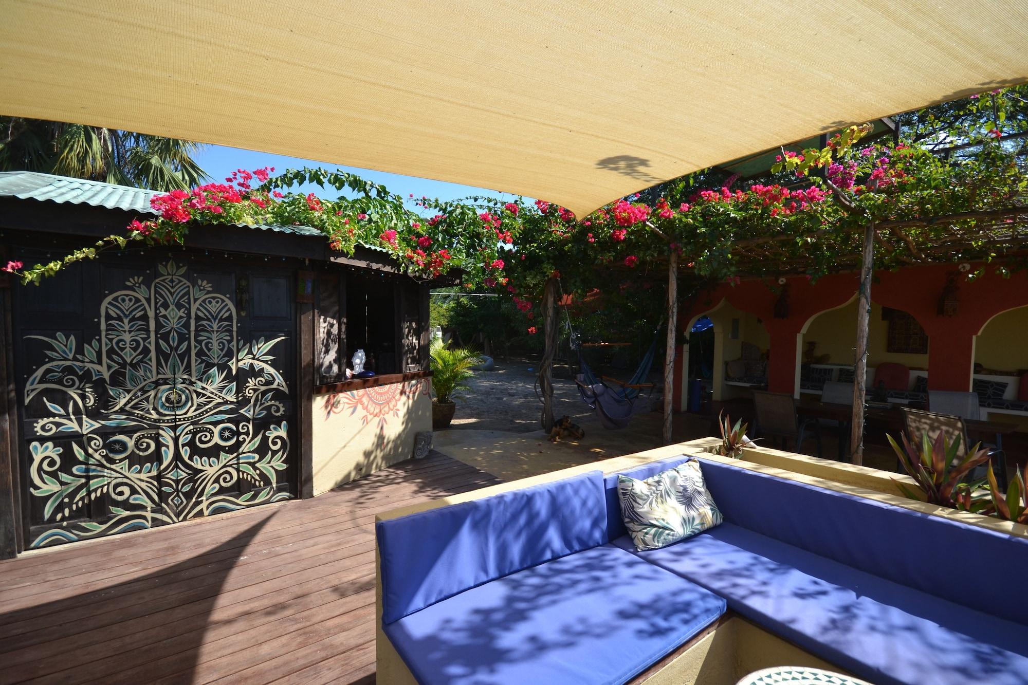 Katamah Guesthouse,