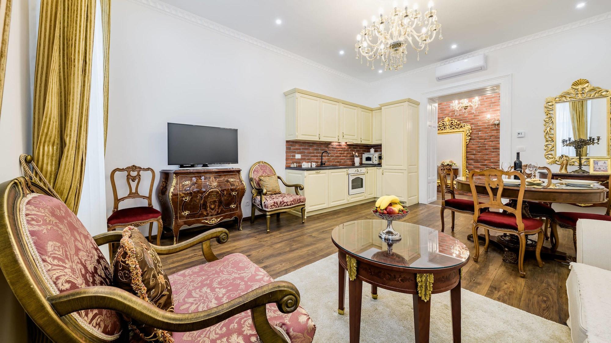 Royal Apartment Zagreb, Zagreb