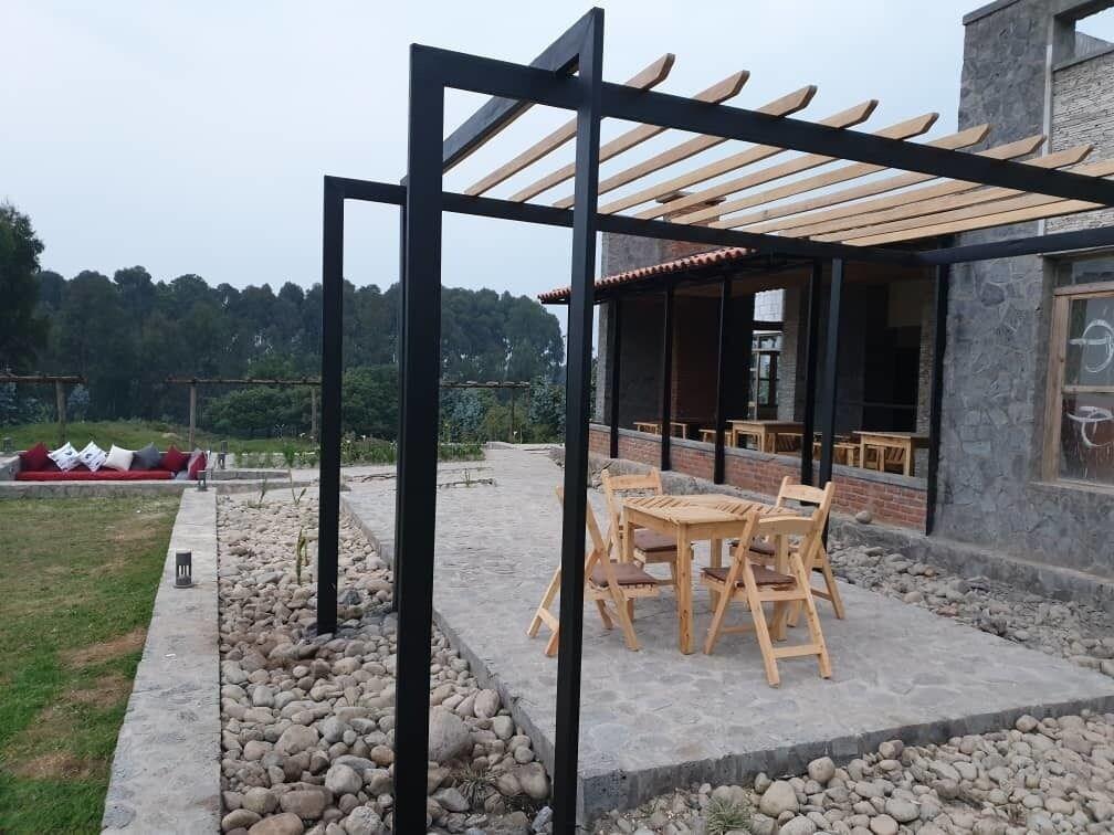 Gorilla Village Hotel - All Inclusive, Musanze
