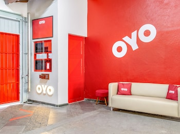 OYO 城市飯店 OYO Hotel City