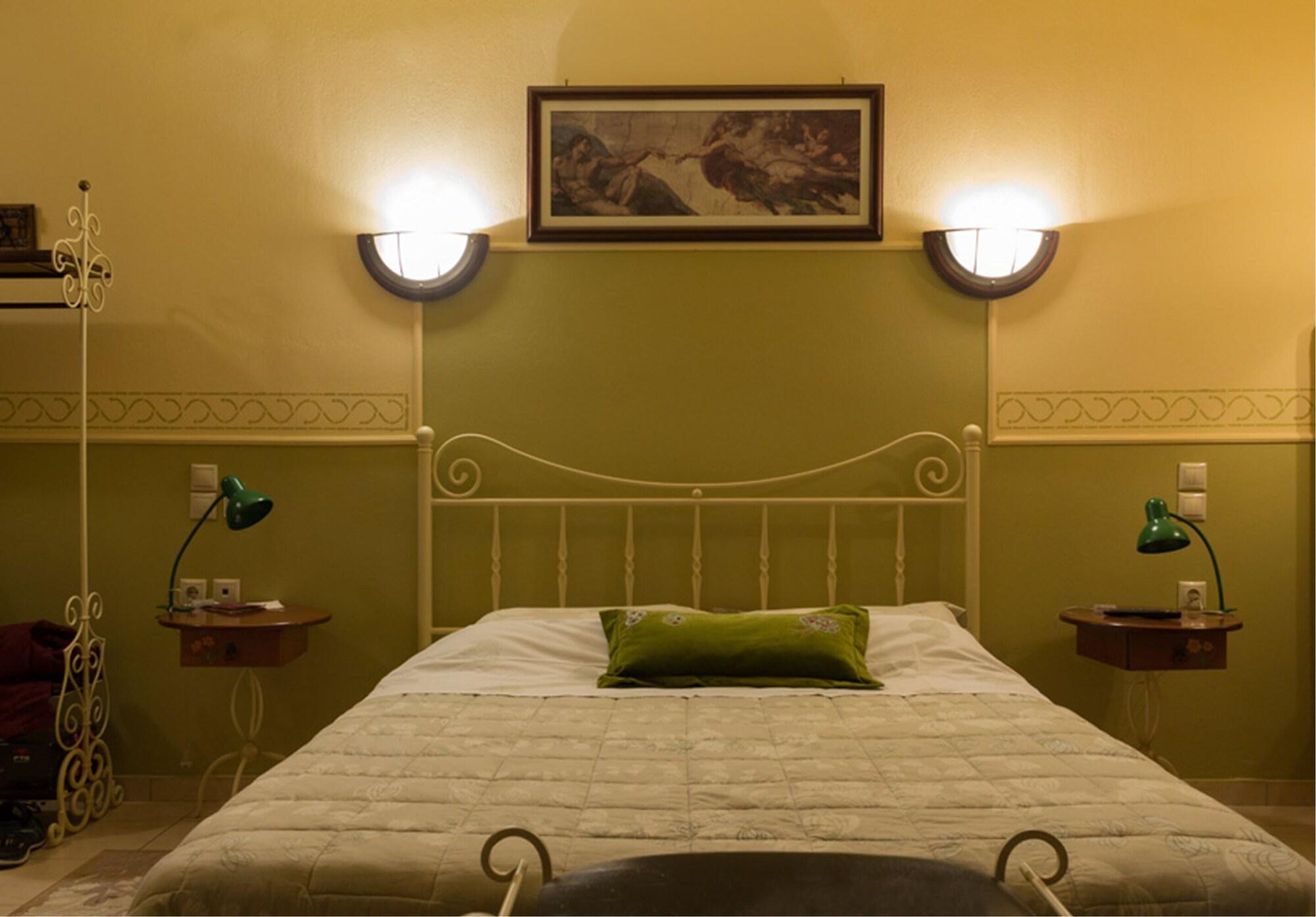Akrolimnion Hotel, Epirus