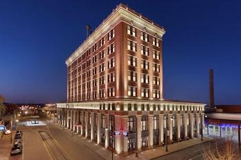 孟菲斯中央車站 - 希爾頓 Curio 精選系列 The Central Station Memphis, Curio Collection by Hilton