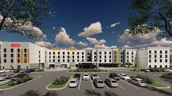 Home2 Suites by Hilton Brunswick