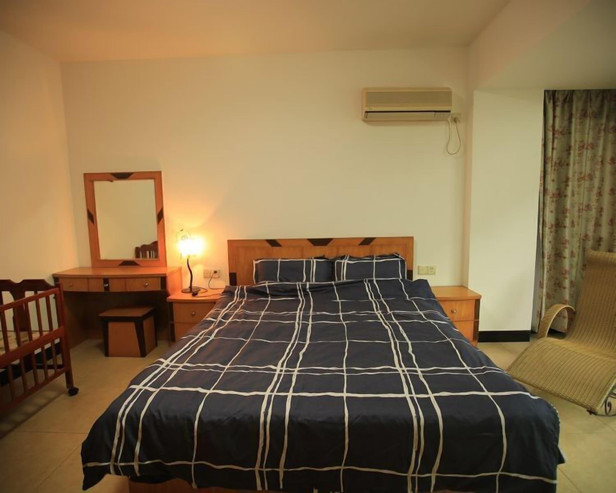 Kiwi Apartment No.2, Shaoguan