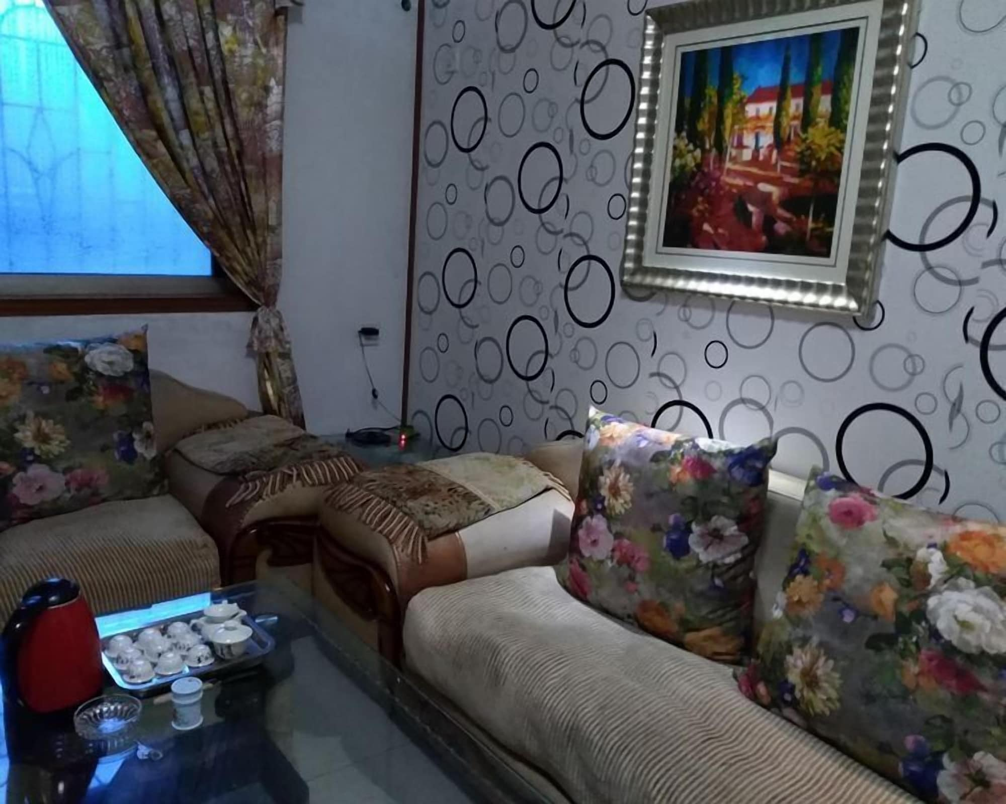 Kiwi Apartment No.3, Shaoguan