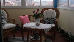 Apartment With 2 Bedrooms in Santiago de Compostela, With Wonderful Ci