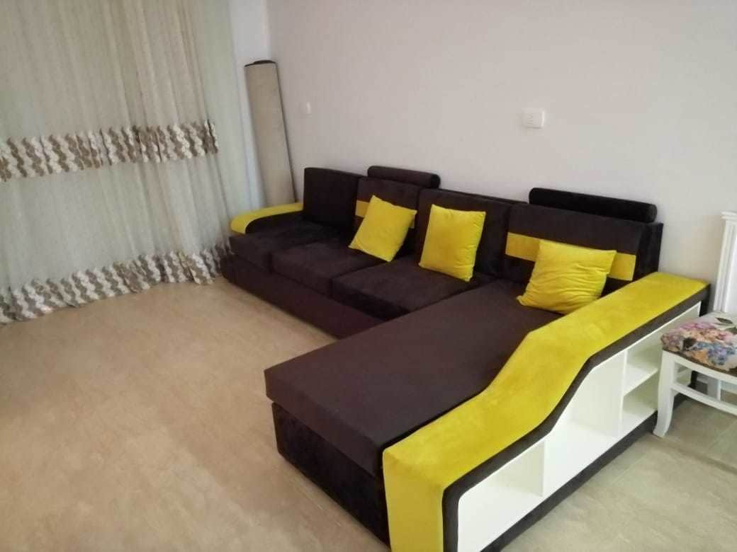 2 Bedrooms Apartment Pool & Sea View, Al-Ghurdaqah