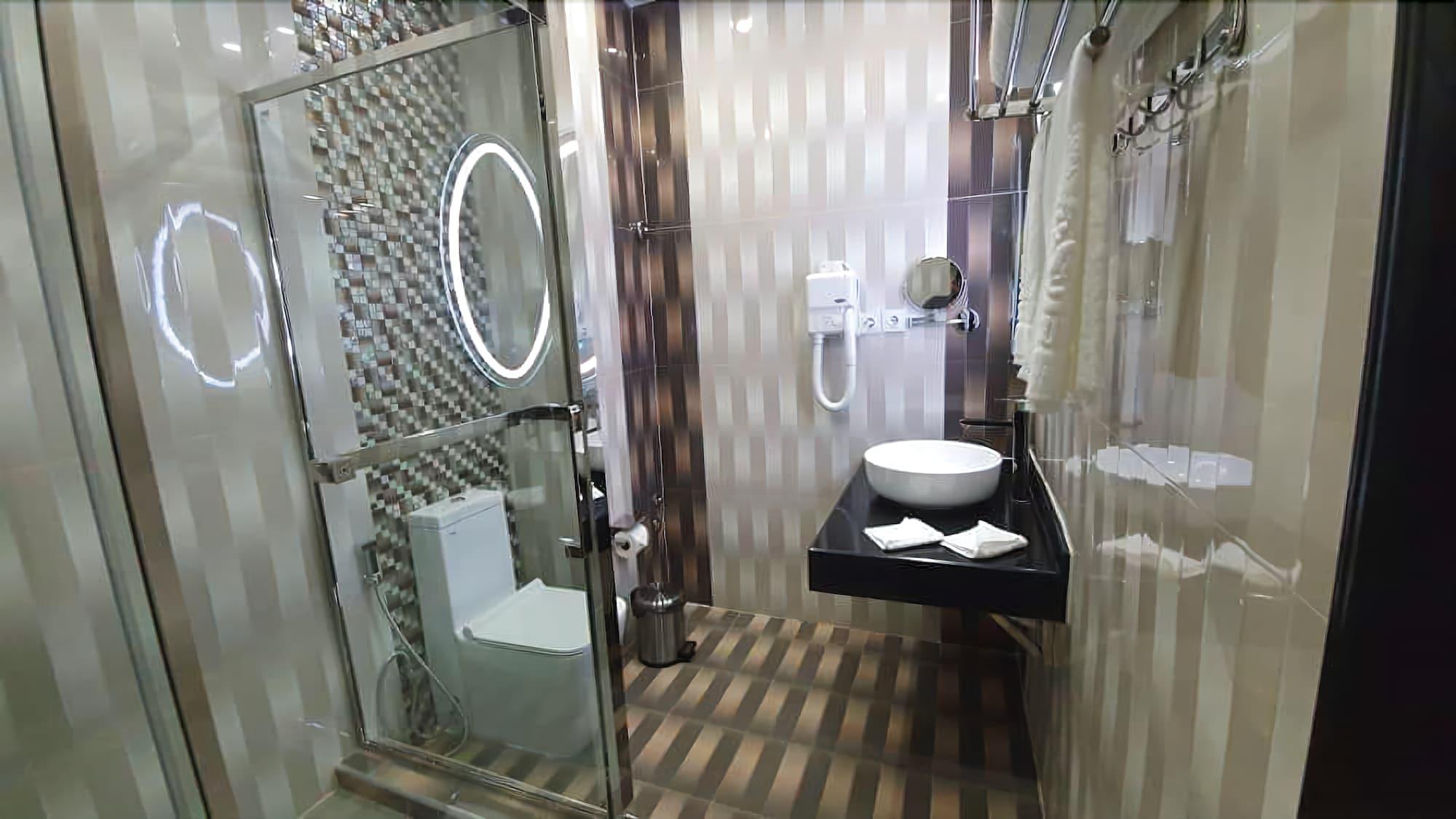 Indico Executivo Hotel, Nacala Velha
