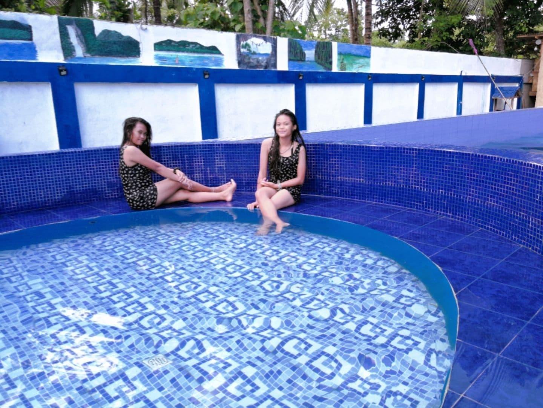 Chibel Summer Hotel, El Nido