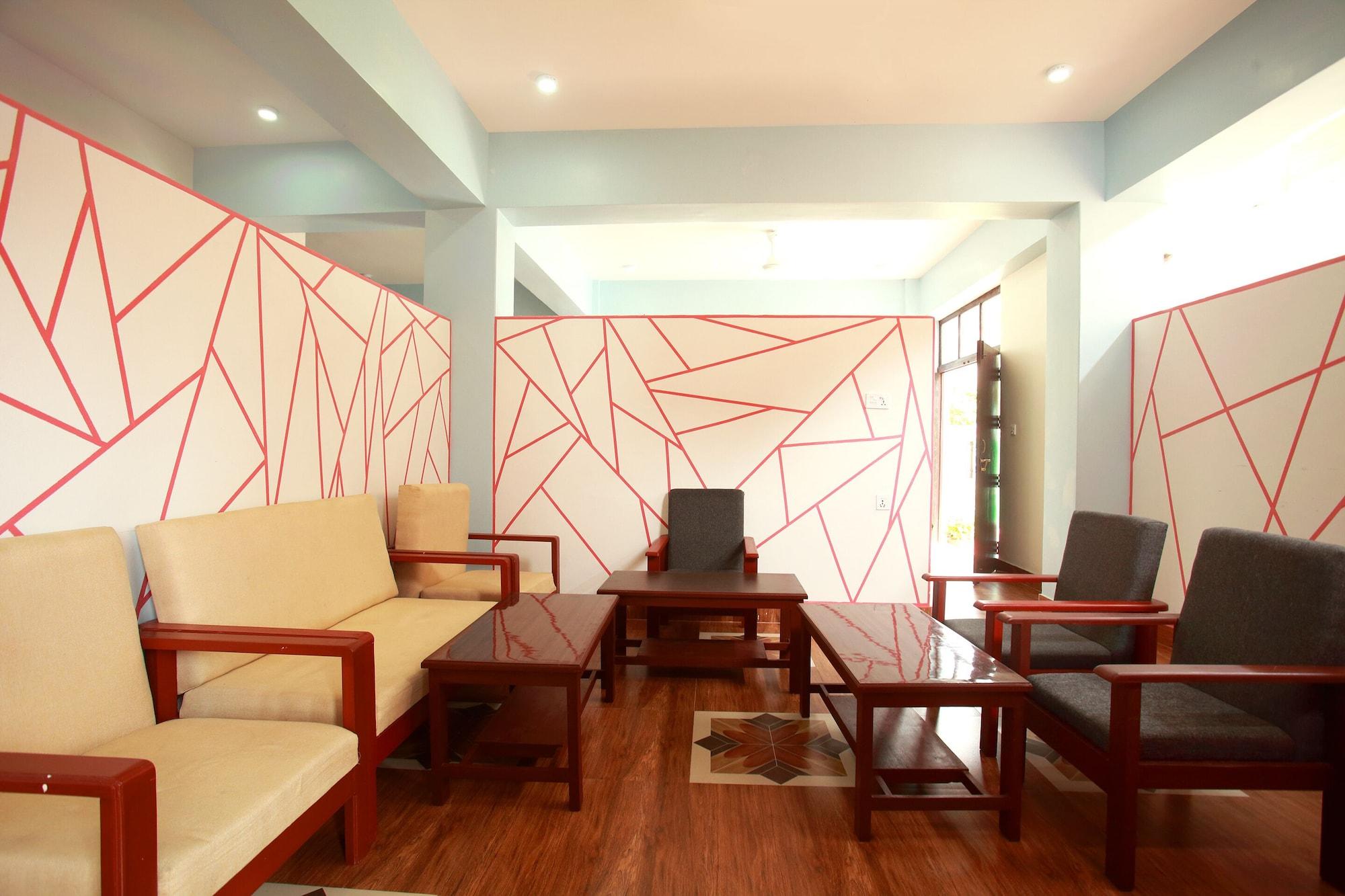 OYO 590 Hotel Star Purwi, Koshi