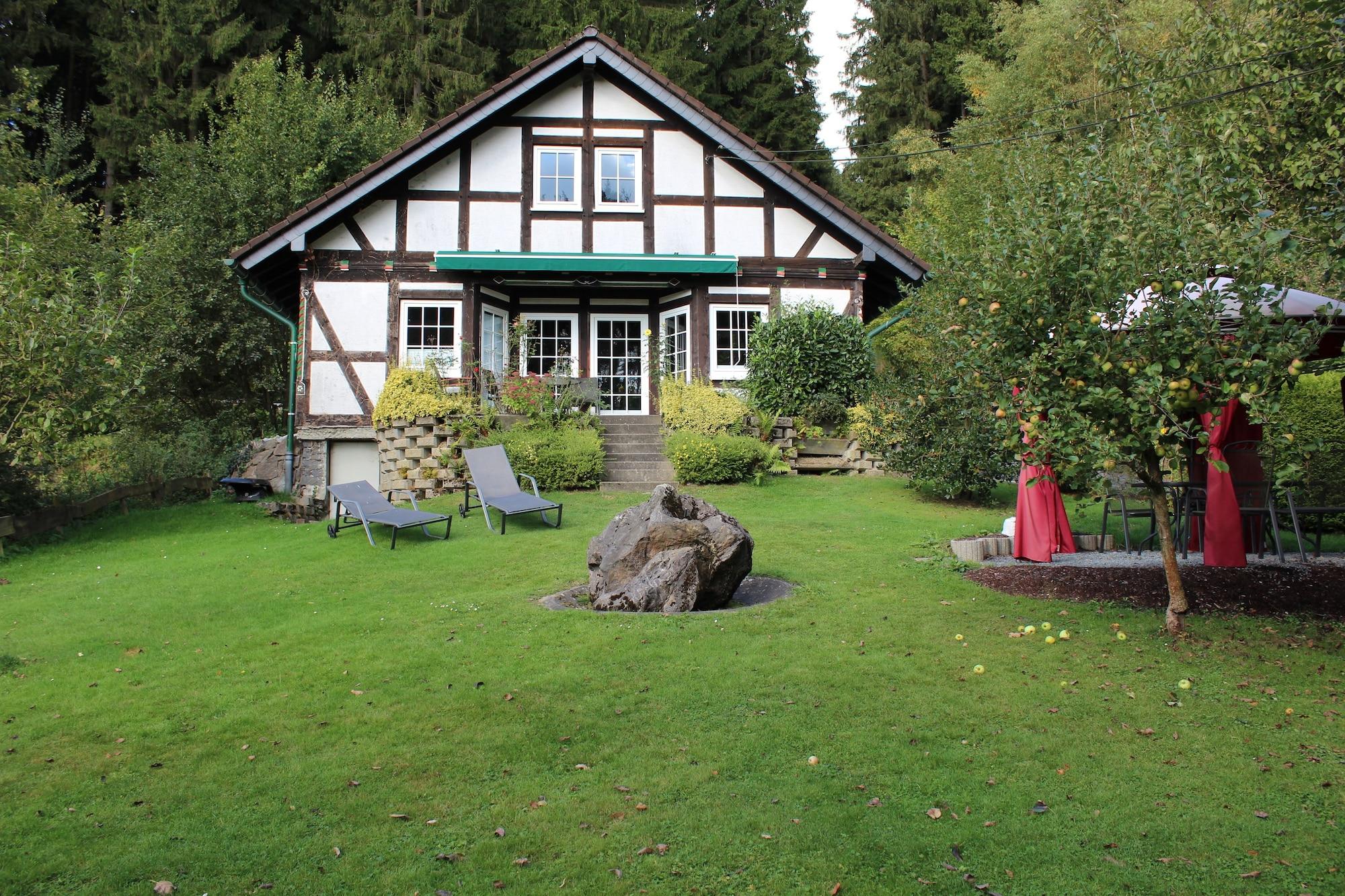 Ferienhäuser Tillmann, Hochsauerlandkreis