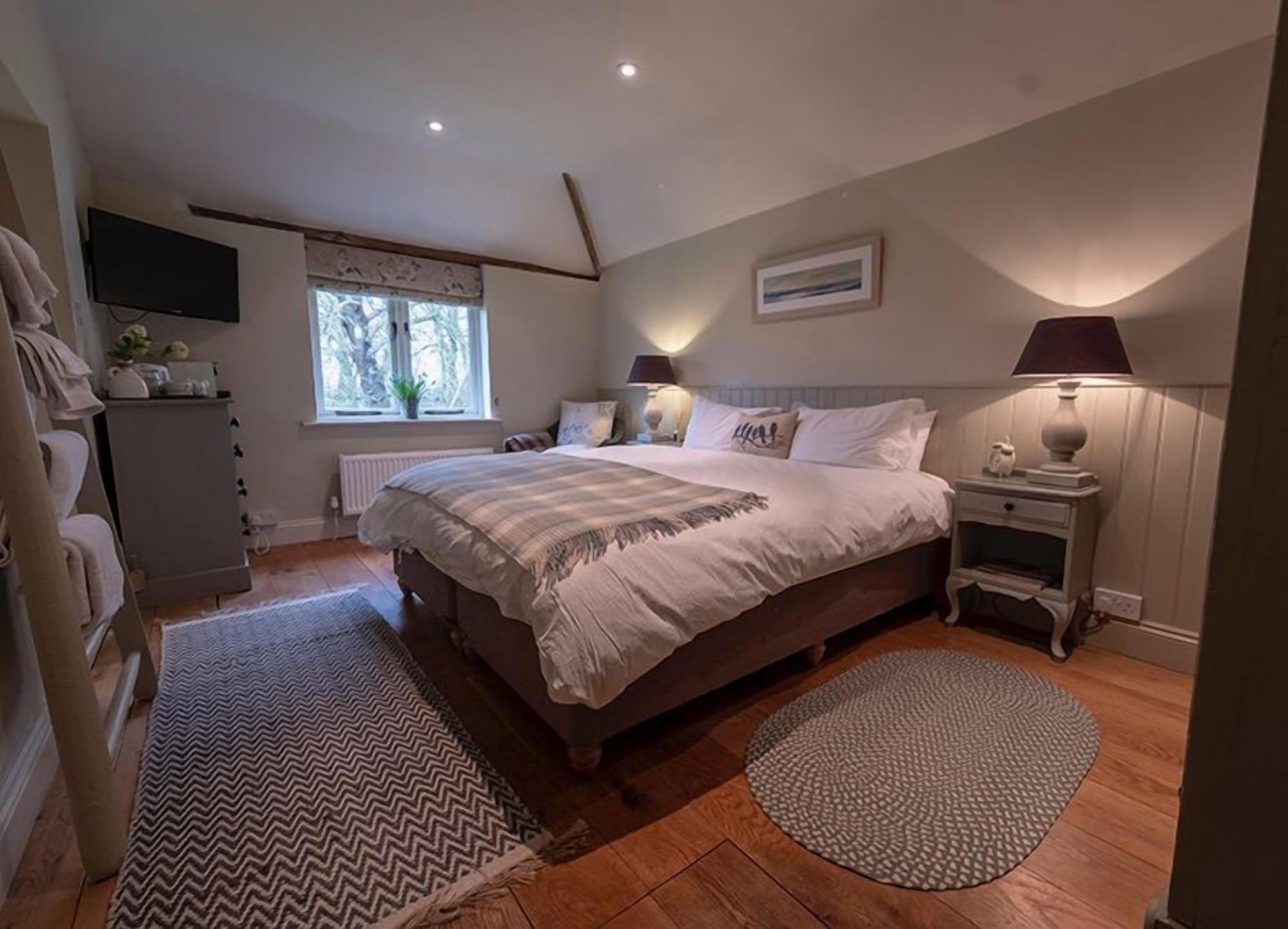 Church Farm Bed & Breakfast, Suffolk